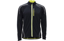 Zoot Men's Ultra WRKSnano THERMOcell Jacket black/volt